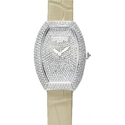 Vacheron Constantin Egerie Womens Diamond Watch 25541/000G-9053