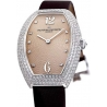 Vacheron Constantin Egerie Diamond Womens Watch 81541/000G-9111