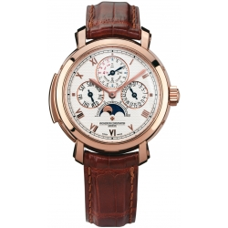 Vacheron Constantin Malte Perpetual Calendar Watch 30040/000R-9090