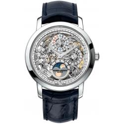 Vacheron Constantin Patrimony Perpetual Calendar Watch 43172/000P-9236