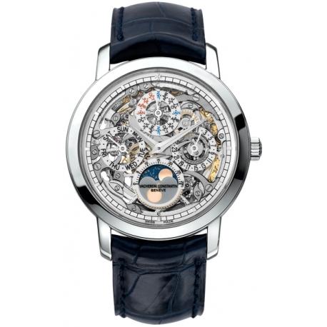 Vacheron Constantin Perpetual Calendar Watch 43172/000P-9236
