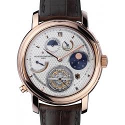 Vacheron Constantin Tour de I'lle Complicated Watch 80250.000R.9145