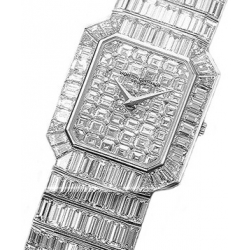 Vacheron Constantin Kalla Series All Diamond Watch 33517/987G-7927