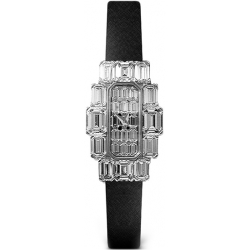 Vacheron Constantin Kalla Diamond Womens Watch 17710/000G-7393
