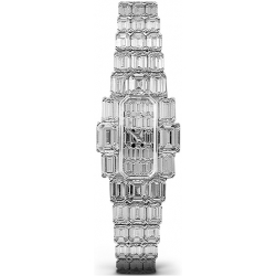 Vacheron Constantin Kalla Series All Diamond Watch 17701/710G-7393