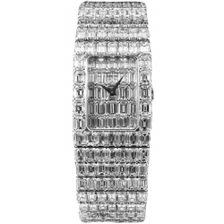 Vacheron Constantin Kalla All Diamonds Watch 35711/723G-7374