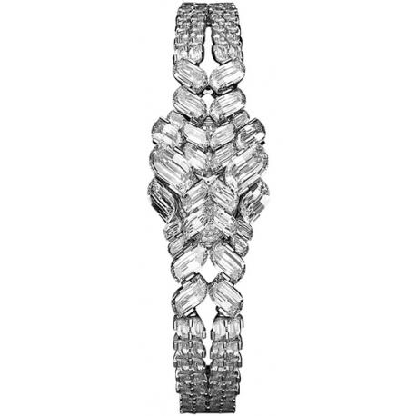 Vacheron Constantin Kalla Haute Couture a Secret Diamond Watch