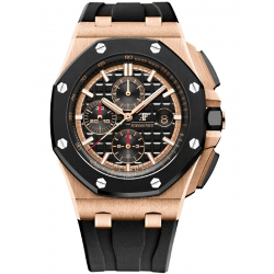 26401RO.OO.A002CA.02 Audemars Piguet Royal Oak Offshore Chronograph Watch