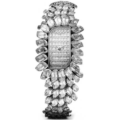 Vacheron Constantin Kalla Flame Womens Watch 17620/S11G-9478