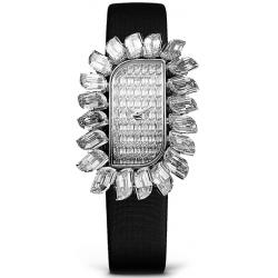 Vacheron Constantin Kalla Flame Diamond Womens Watch 17621/000G-9478