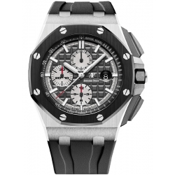 26400IO.OO.A004CA.01 Audemars Piguet Royal Oak Offshore Chronograph Watch