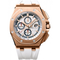 26408OR.OO.A010CA.01 Audemars Piguet Royal Oak Offshore Chronograph Summer Edition 2017 Watch