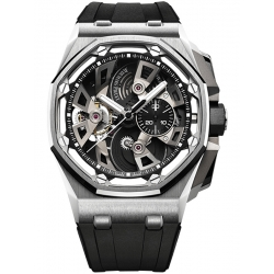 26421ST.OO.A002CA.01 Audemars Piguet Royal Oak Offshore Tourbillon Chronograph Steel Watch