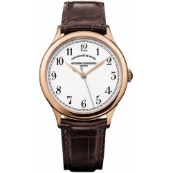 Vacheron Constantin Les Historiques Series Mens Watch 86122/000R-9362