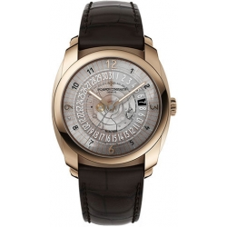 Vacheron Constantin Quai de l'Ile Mens Watch 86050/000R-9342