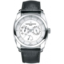 Vacheron Constantin Quai de l'Ile Mens Watch 86050/000D-G9O00
