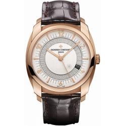 Vacheron Constantin Quai de l'Ile Mens Watch 86050/000R-I0P29