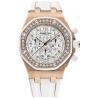 26048OK.ZZ.D010CA.01 Audemars Piguet Royal Oak Offshore Chronograph Diamond Watch