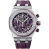 26048SK.ZZ.D066CA.01 Audemars Piguet Royal Oak Offshore Chronograph Diamond Watch