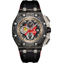 26290io Oo A001ve 01 Audemars Piguet Royal Oak Grand Prix Watch