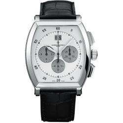 Vacheron Constantin Malte Chronograph Mens Watch 49180/000G-9360