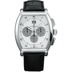 Vacheron Constantin Malte Chronograph Mens Watch 49180/000G-9360