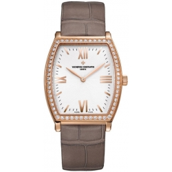 Vacheron Constantin Malte Small Womens Watch 81505/000R-9653