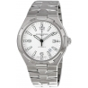 Vacheron Constantin Overseas Steel Bracelet Watch 47040/B01A-9093