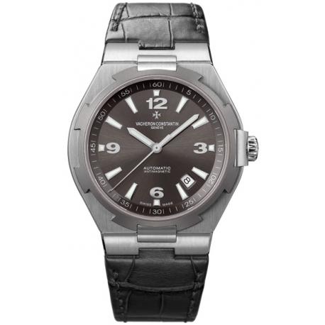 Vacheron Constantin Overseas Titanium Mens Watch 47040/000W-9500