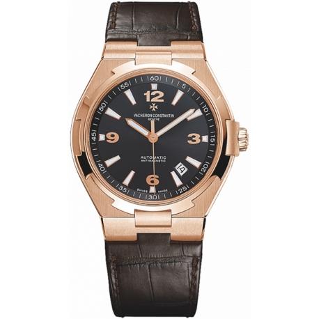 Vacheron Constantin Overseas Date Mens Watch 47040/000R-9666