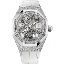 26227BC.ZZ.D011CR.01 Audemars Piguet Royal Oak Concept Flying Tourbillon Diamond Watch
