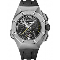26577TI.OO.D002CA.01 Audemars Piguet Royal Oak Concept Supersonnerie Watch