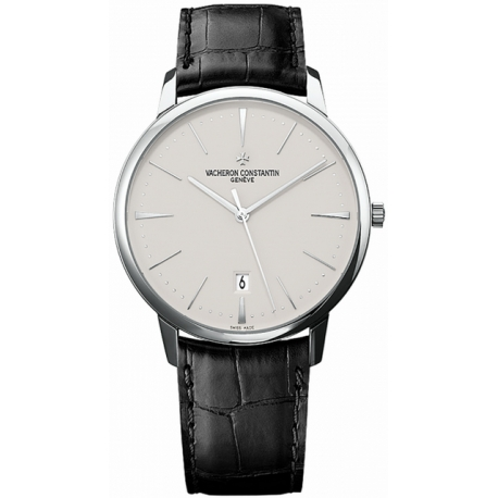 Vacheron Constantin Patrimony Mens Watch 85180/000G-9230