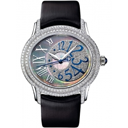 Audemars Piguet Millenary Automatic Watch 77303BC.ZZ.D007SU.01