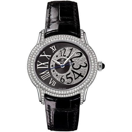 77302BC.ZZ.D001CR.01 Audemars Piguet Millenary Automatic Diamond Watch