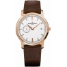 Vacheron Constantin Patrimony Rose Gold Watch 87172/000R-9302
