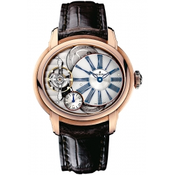 77302BC.ZZ.D001CR.01 Audemars Piguet Millenary Escape 18K Pink Gold Watch