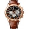 26145OR.OO.D095CR.01 Audemars Piguet Millenary Chronograph 18K Pink Gold Watch