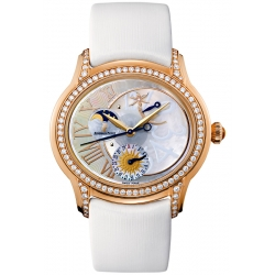 Audemars Piguet Millenary Starlit Sky Watch 77315OR.ZZ.D013SU.01