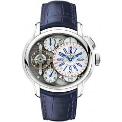 Audemars Piguet Millenary No. 5 Watch 26066PT.OO.D028CR.01