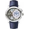 26066PT.OO.D028CR.01 Audemars Piguet Millenary No. 5 Platinum Watch