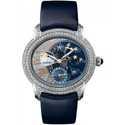 Audemars Piguet Millenary Starlit Sky Watch 77316BC.ZZ.D007SU.01