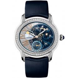 Audemars Piguet Millenary Starlit Sky Watch 77315BC.ZZ.D007SU.01