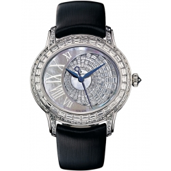 77306BC.ZZ.D007SU.01 Audemars Piguet Millenary 18K White Gold Diamond Watch