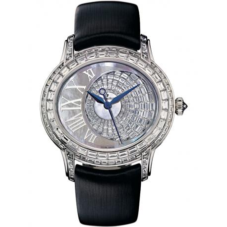 77306BC.ZZ.D007SU.01 Audemars Piguet Millenary 18K White Gold Diamond Watch