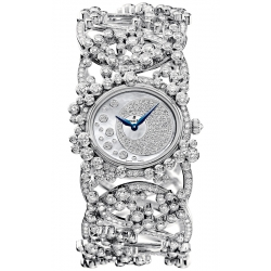 79382BC.ZZ.9186BC.01 Audemars Piguet Millenary Precieuse Diamond Watch