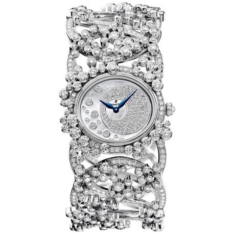 79382BC.ZZ.9186BC.01 Audemars Piguet Millenary Precieuse Diamond Watch