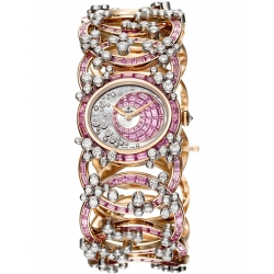Audemars Piguet Millenary Precieuse Watch 79385OR.ZF.9187RC.01