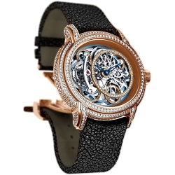 26354OR.ZZ.D080GA.01 Audemars Piguet Millenary Chalcedony Tourbillon Watch