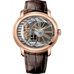 15350OR.OO.D093CR.01 Audemars Piguet Millenary 4101 18K Pink Gold Watch
